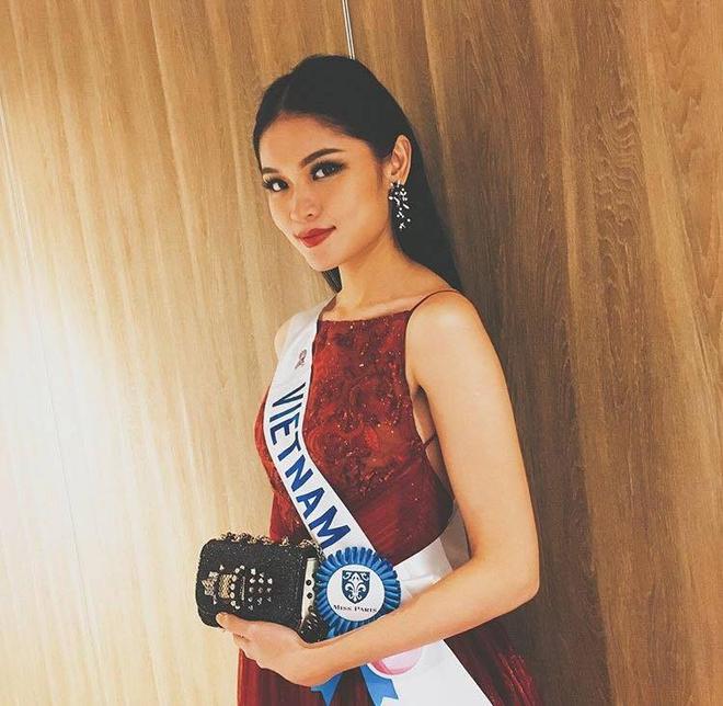 Vừa đặt chân tới Miss International 2017, Thùy Dung đã nhanh chóng giành giải thưởng đầu tiên - Ảnh 6.