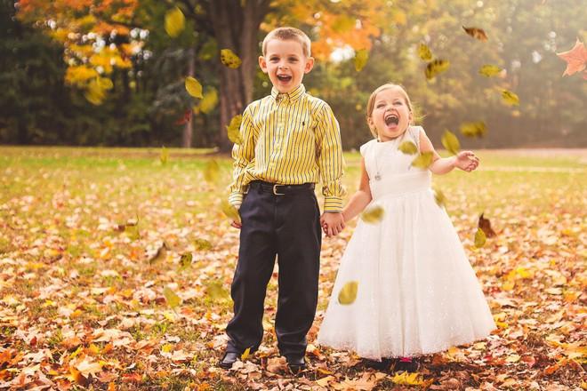 Cho con gái 5 tuổi chụp ảnh cưới, bà mẹ bị phản đối dữ dội nhưng khi biết sự thật, ai cũng nghẹn ngào bật khóc - Ảnh 5.