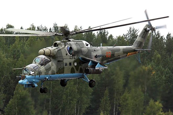 Phi cơ, trực thăng Nga tràn ngập phim hành động Hollywood nhưng sự thật là gì? - Ảnh 6.