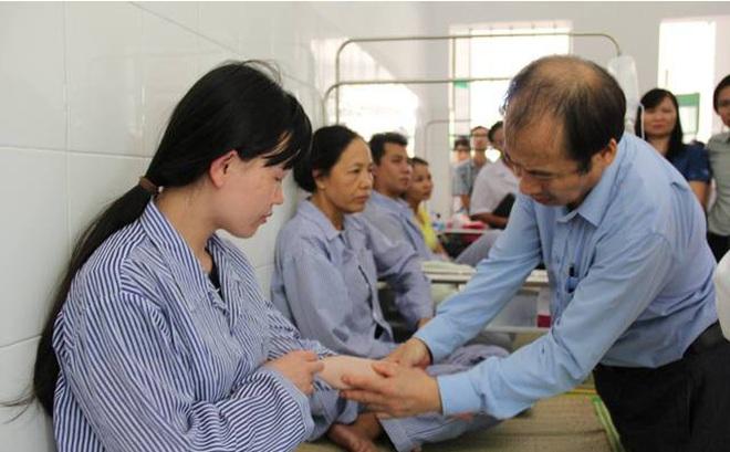"""'Tỷ lệ tử vong do sốt xuất huyết ở VN ở mức thấp nhất trong khu vực Đông Nam Á"""""""