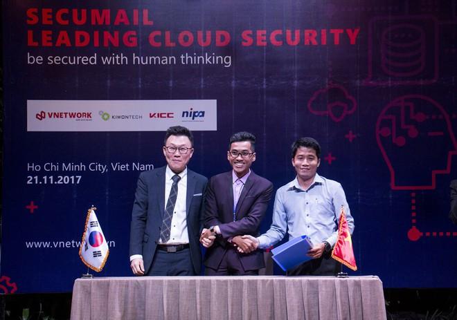 Dịch vụ Email ứng dụng: Trí tuệ nhân tạo AI đã xuất hiện tại Việt Nam - Ảnh 5.