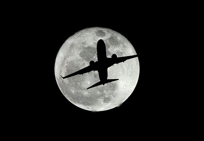 Đừng bỏ lỡ: Siêu trăng cuối cùng của năm 2017 sẽ xuất hiện vào tối Chủ nhật này - Ảnh 3.