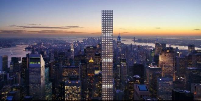 Top 10 penthouse đắt nhất thế giới - Ảnh 5.