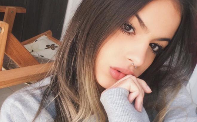 Vẻ sexy tột cùng của cô bạn 17 tuổi thu hút hơn nửa triệu người theo dõi trên Instagram