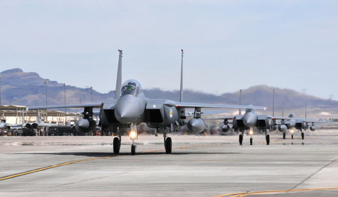 Những vũ khí Hàn Quốc có thể đối phó với Triều Tiên - Ảnh 6.
