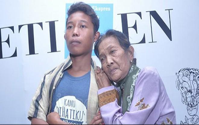 Chia sẻ khiến ai cũng giật mình về đêm tân hôn của chàng trai 16 tuổi cưới cụ bà 71 tuổi - Ảnh 6.