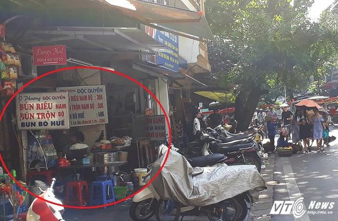 Ông Đoàn Ngọc Hải tiếp tục ra quân dẹp vỉa hè ở TP.HCM, Hà Nội thì sao? - Ảnh 6.