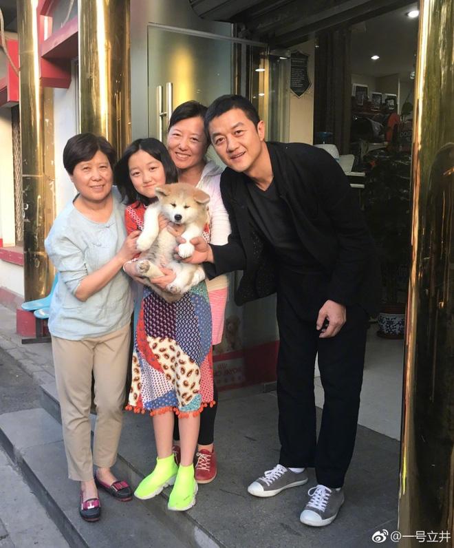 Con gái hở hàm ếch của Vương Phi - Lý Á Bằng giờ như fashionista khiến nhiều người ngưỡng mộ - ảnh 6