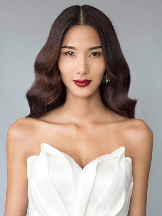 Bị chê không có vẻ đẹp hoa hậu, Hoàng Thùy lấy tiêu chí Miss Universe dạy dỗ anti-fan - Ảnh 6.