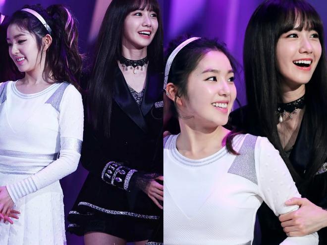 Đặt Yoona cạnh các mỹ nhân khác mới thấy: Đầy người đẹp hơn cả nữ thần nhan sắc Hàn Quốc! - Ảnh 6.