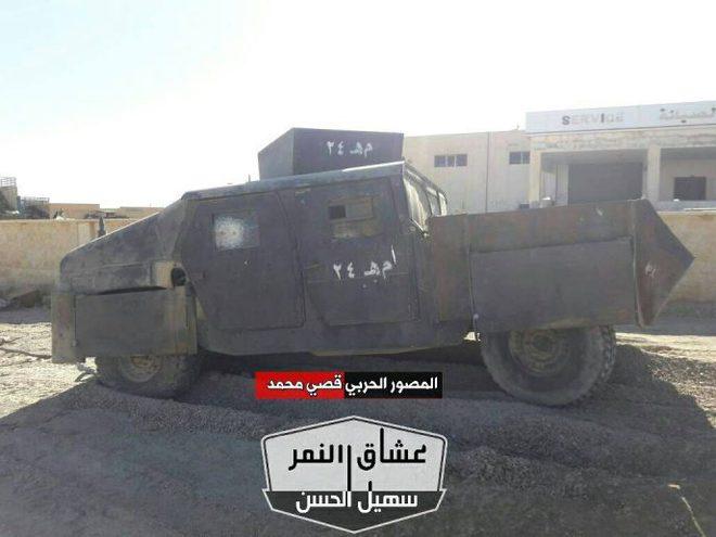 QĐ Syria trúng độc đắc: Tóm gọn kho vũ khí lớn chưa từng thấy của IS - Ảnh 6.