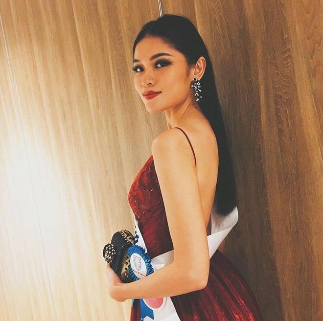 Vừa đặt chân tới Miss International 2017, Thùy Dung đã nhanh chóng giành giải thưởng đầu tiên - Ảnh 7.