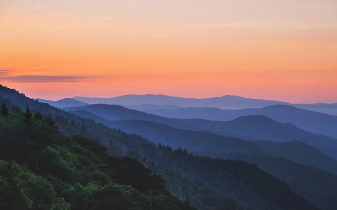 Ngắm nhìn 16 khung cảnh bình minh tuyệt đẹp trên khắp thế gian - Ảnh 7.