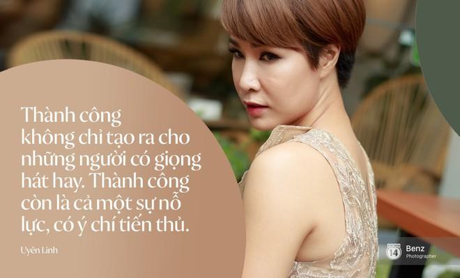 Uyên Linh: Tôi chưa nghe Chi Pu hát, nhưng nói thật tôi cũng không nghe nổi - Ảnh 7.