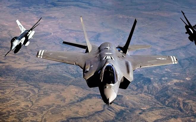 Cận cảnh 12 chiến đấu cơ bay nhanh nhất trong lịch sử quân đội Mỹ