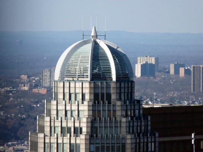 Top 10 penthouse đắt nhất thế giới - Ảnh 6.