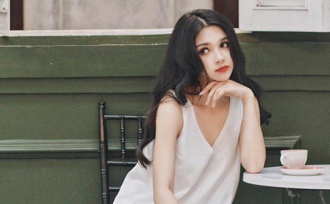 Hot girl Gia Lai xinh đẹp, thích yêu người như Trấn Thành