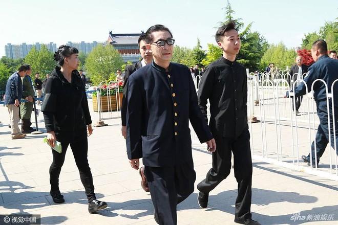 Dàn sao Tây du ký 1986 đau buồn đưa tang đạo diễn Dương Khiết - Ảnh 8.