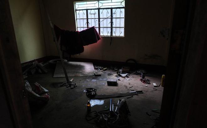 """Những hình ảnh đầu tiên từ """"thành phố ma"""" Marawi, nơi bị IS chiếm đóng ở Philippines"""