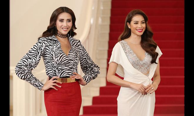 Võ Hoàng Yến nói gì khi Mai Ngô tố bị host Phạm Hương, BTC đối xử bất công đến phải bỏ thi Hoa hậu Hoàn vũ Việt Nam - ảnh 7
