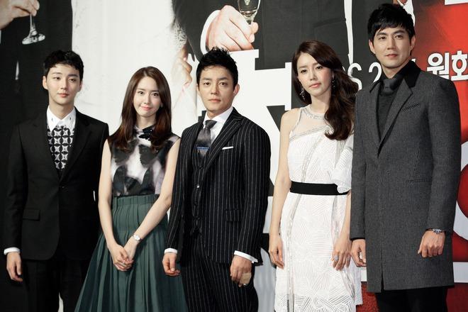 Đặt Yoona cạnh các mỹ nhân khác mới thấy: Đầy người đẹp hơn cả nữ thần nhan sắc Hàn Quốc! - Ảnh 7.