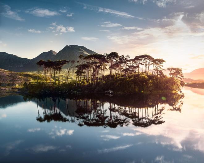 Ngắm nhìn 16 khung cảnh bình minh tuyệt đẹp trên khắp thế gian - Ảnh 8.