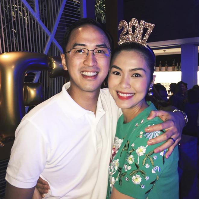 Nhìn lại cuộc sống viên mãn đáng mơ ước của Hà Tăng sau đúng 5 năm từ ngày theo chồng về dinh, rút khỏi showbiz - Ảnh 7.