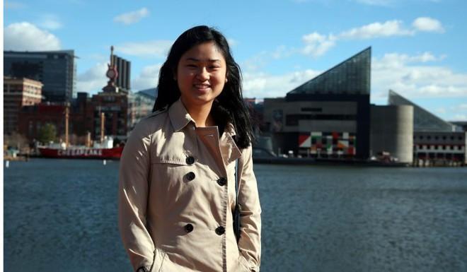 21 năm sinh sống trên đất Mỹ, cô gái gốc Hoa quyết tâm lật lại quá khứ, tìm kiếm sự thật về cha mẹ ruột - Ảnh 7.