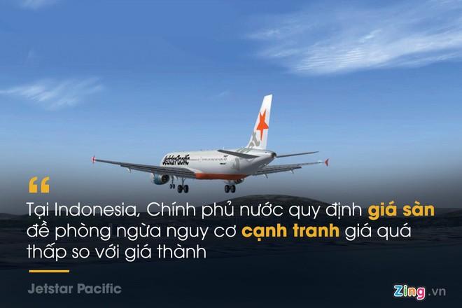 Những phát ngôn đáng chú ý xung quanh đề xuất áp sàn giá vé máy bay - Ảnh 8.