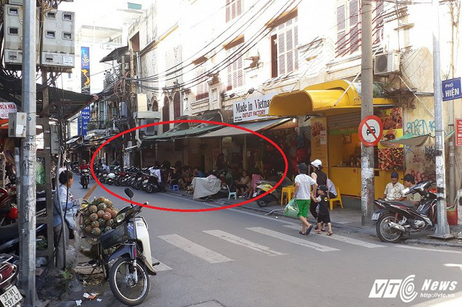 Ông Đoàn Ngọc Hải tiếp tục ra quân dẹp vỉa hè ở TP.HCM, Hà Nội thì sao? - Ảnh 8.