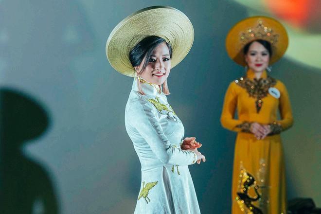 Nhan sắc đời thường của nữ sinh Việt vừa đăng quang hoa khôi tại Australia - Ảnh 8.