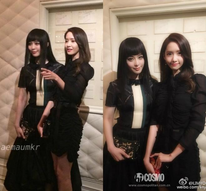 Đặt Yoona cạnh các mỹ nhân khác mới thấy: Đầy người đẹp hơn cả nữ thần nhan sắc Hàn Quốc! - Ảnh 8.