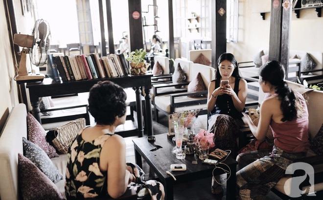 4 quán cafe vừa tinh tế vừa cổ điển không thể bỏ qua khi đến Hội An