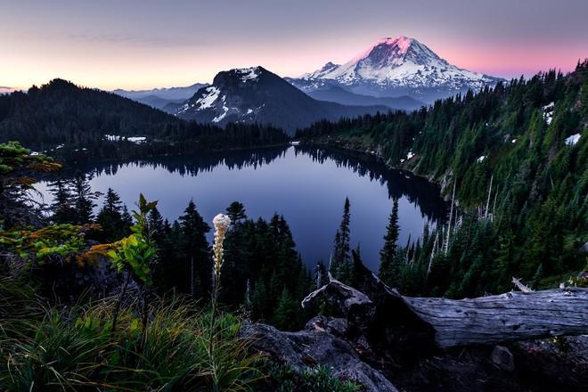 Ngắm nhìn 16 khung cảnh bình minh tuyệt đẹp trên khắp thế gian - Ảnh 9.