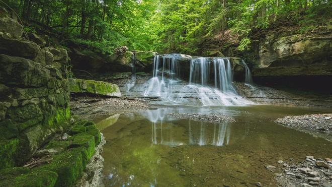 16 kỳ quan thác nước tuyệt đẹp trên khắp thế gian - Ảnh 8.