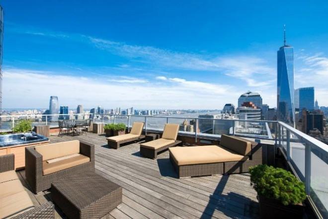 Top 10 penthouse đắt nhất thế giới - Ảnh 8.