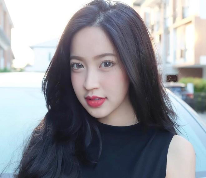 Vẻ ngoài gợi cảm của mỹ nhân Thái Lan nổi tiếng trên mạng - Ảnh 9.