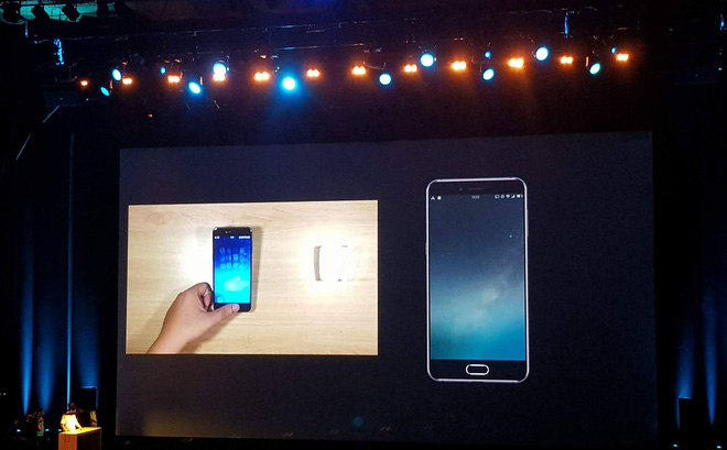 Đây là toàn bộ thông tin về BPhone 2017: Khung kim loại, 2 mặt kính, dùng Snapdragon 625, Camera 16MP, giá 9,8 triệu đồng - Nói chung là Chất!