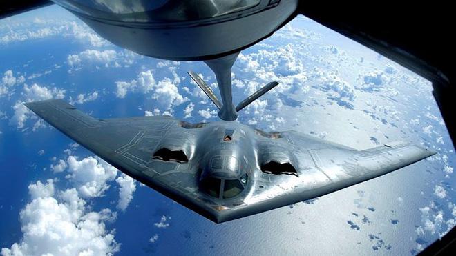 Cận cảnh 12 chiến đấu cơ bay nhanh nhất trong lịch sử quân đội Mỹ - Ảnh 9.
