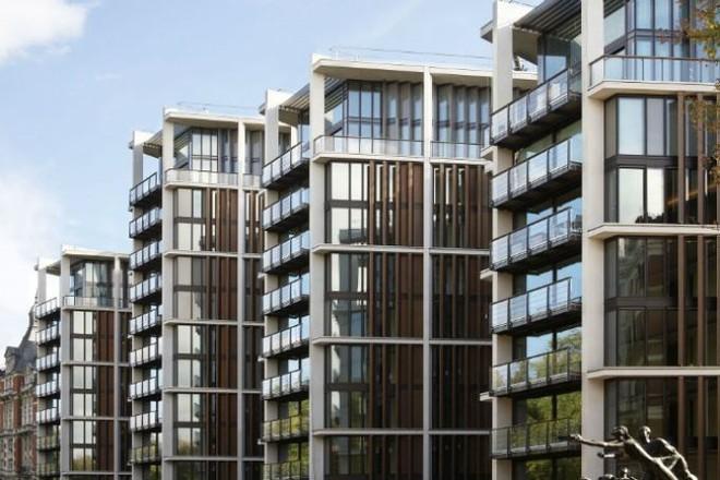 Top 10 penthouse đắt nhất thế giới - Ảnh 9.
