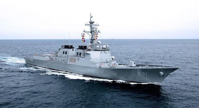 Những vũ khí Hàn Quốc có thể đối phó với Triều Tiên - Ảnh 10.