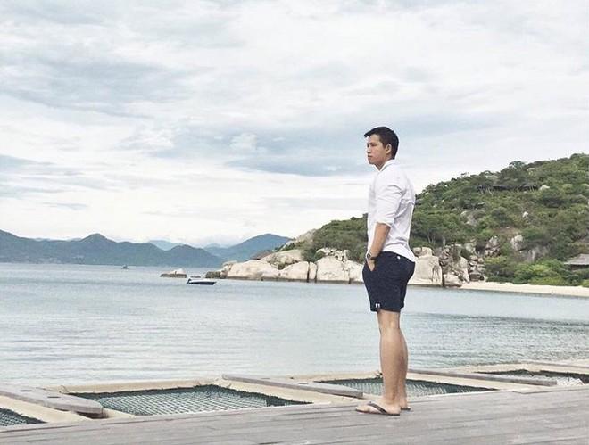 Hé lộ hậu trường chụp ảnh cưới của Hoa hậu Đặng Thu Thảo và bạn trai đại gia - Ảnh 10.