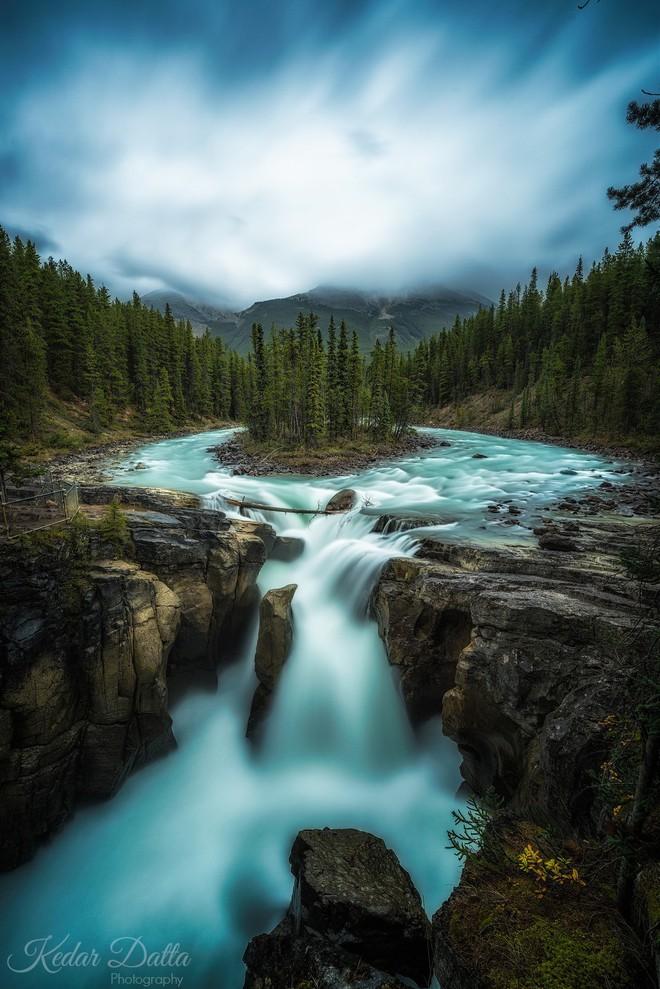 16 kỳ quan thác nước tuyệt đẹp trên khắp thế gian - Ảnh 10.