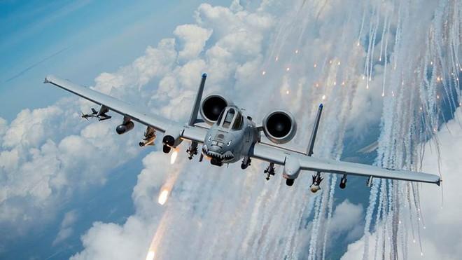 Cận cảnh 12 chiến đấu cơ bay nhanh nhất trong lịch sử quân đội Mỹ - Ảnh 10.