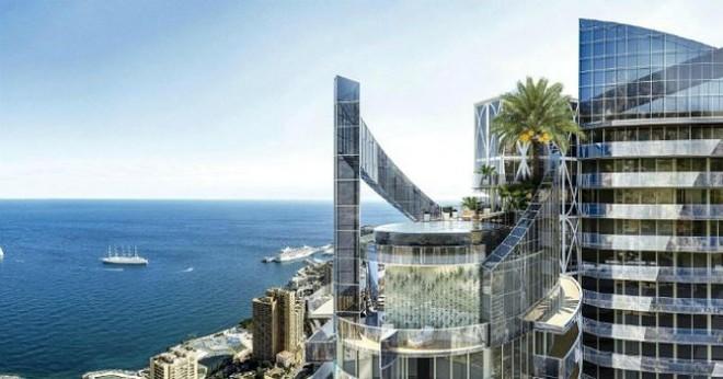 Top 10 penthouse đắt nhất thế giới - Ảnh 10.