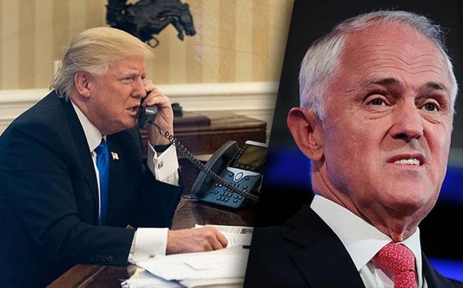 "Donald Trump và phong cách ngoại giao kiểu ""phi ngoại giao"""