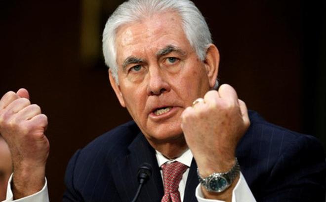 Tuyên bố chung của Mỹ-Hàn-Nhật về tình hình trên bán đảo Triều Tiên