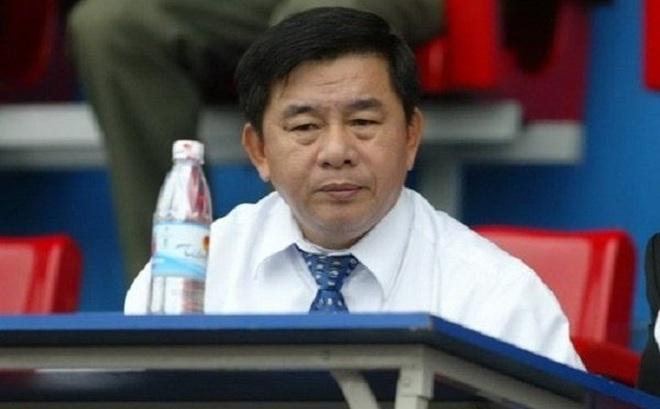 """Cựu Còi vàng Dương Văn Hiền: """"Thay anh Mùi ư? Người đâu mà thay!"""""""