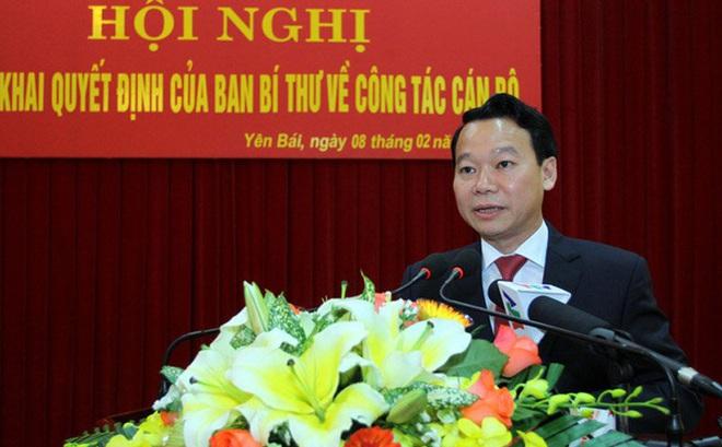 Thủ tướng phê chuẩn Chủ tịch UBND tỉnh Yên Bái