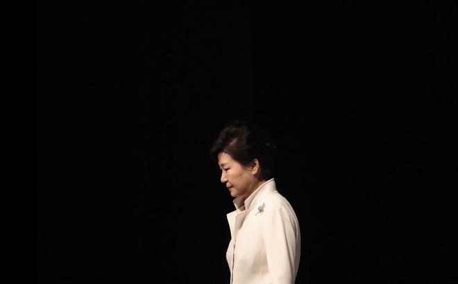 """Cựu Tổng thống Hàn Quốc phủ nhận cáo buộc, nói rằng """"sự thật sẽ được phơi bày"""""""